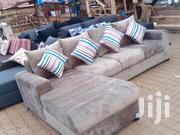 Klug Six Seater L Shaped | Furniture for sale in Central Region, Kampala