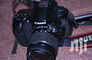 Canon 60d With Lense | Accessories & Supplies for Electronics for sale in Central Region, Kampala