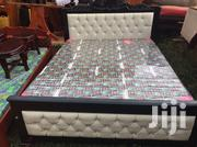 Queen Size Bed 5x6 | Furniture for sale in Central Region, Kampala
