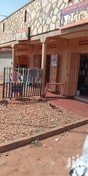 Shops Plus Apartments For Sell In Ndeeje On Main Riad | Houses & Apartments For Sale for sale in Central Region, Kampala