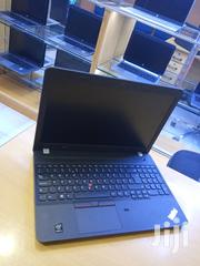 Lenovo Thinkpad E550 15.6 Inches 500 GB HDD Core I3 4 GB RAM | Laptops & Computers for sale in Central Region, Kampala