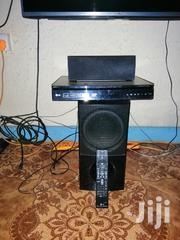LG Home Theater SYSTEM+LG 43 INCHES | Audio & Music Equipment for sale in Eastern Region, Busia