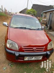 Toyota Raum 1997 Red | Cars for sale in Central Region, Kampala