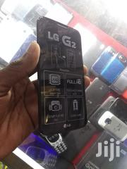 New LG G2 32 GB Black | Mobile Phones for sale in Central Region, Kampala