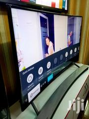Samsung Smart UHD Curved Tv 49 Inches | TV & DVD Equipment for sale in Central Region, Kampala
