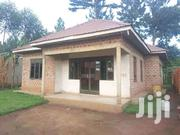A Three Bed Room House Seated On 50x100 On Sale In Kirinya   Houses & Apartments For Rent for sale in Central Region, Kampala
