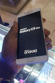 Samsung Galaxy C9 Pro 64 GB White | Mobile Phones for sale in Central Region, Kampala