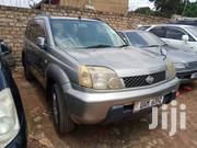 Nissan X-Trail 2000 Gold | Cars for sale in Central Region, Kampala