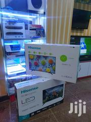 Brand New Hisense 32 Inches Smart Digital Satellite Led Tv | TV & DVD Equipment for sale in Central Region, Kampala