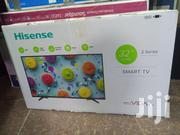 Brand New Hisense 32 Inches Smart UHD | TV & DVD Equipment for sale in Central Region, Kampala