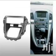 Harrier Old Model Radio Upgraded Kit | Vehicle Parts & Accessories for sale in Central Region, Kampala