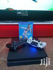 Ps4 Slim With 2 Controllers And Games | Video Game Consoles for sale in Central Region, Kampala