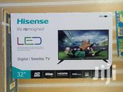 Hisense 32 Inches Led Digital TV | TV & DVD Equipment for sale in Central Region, Kampala