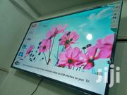 Hisense Smart Flat Screen Tv 50 Inches | TV & DVD Equipment for sale in Central Region, Kampala