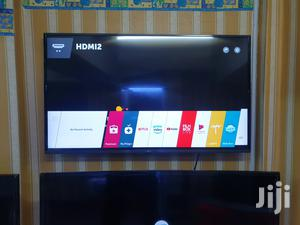 Brand New LG 50 Inches Smart Webos Ultra Hd 4k Tv