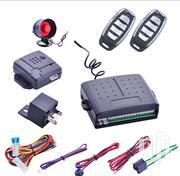 Universal 1 Way Intelligent Car Alarm | Vehicle Parts & Accessories for sale in Central Region, Kampala