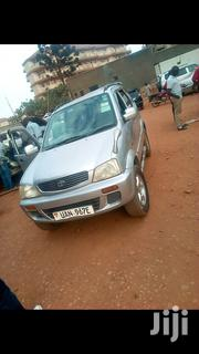 Toyota Cami 2001 Silver | Cars for sale in Central Region, Kampala