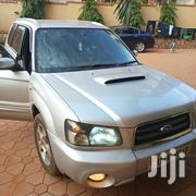 Subaru Forester 2003 Gray | Cars for sale in Central Region, Kampala