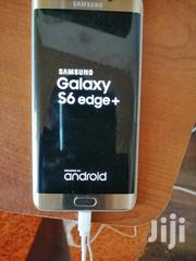 New Samsung Galaxy S6 Edge Plus 32 GB | Mobile Phones for sale in Central Region, Kampala