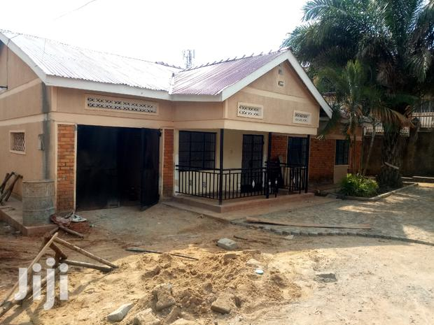 Archive: A Three Bedroom Standalone House for Rent in Kireka