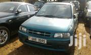 Ford Festiva 1997 Green | Cars for sale in Central Region, Kampala
