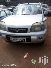 Nissan X-Trail 2002 Silver | Cars for sale in Central Region, Kampala