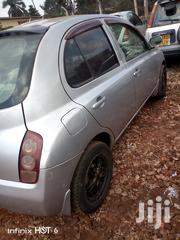 Nissan March 2000 Silver | Cars for sale in Central Region, Kampala