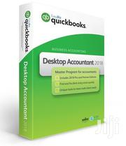 Quickbooks Accountant 2020 UK | Software for sale in Central Region, Kampala