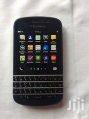New BlackBerry Q10 16 GB Black | Mobile Phones for sale in Central Region, Kampala