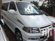 Toyota Regius Van 2000 White | Cars for sale in Central Region, Kampala