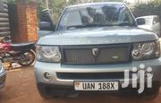 Land Rover Range Rover Sport 2007 Silver | Cars for sale in Central Region, Kampala