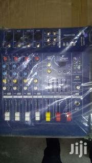 Amp Mixer Yamaha | Audio & Music Equipment for sale in Central Region, Kampala
