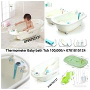 Baby Thermometer Bath Tub | Baby Care for sale in Central Region, Kampala