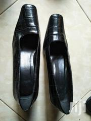 Black Shoes | Shoes for sale in Central Region, Kampala