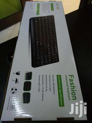 New Wired Or Wireless Keyboards | Laptops & Computers for sale in Central Region, Kampala
