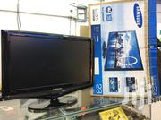 Samsung LED Flat Screen TV 23"