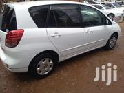 New Toyota Spacio 2005 White | Cars for sale in Central Region, Kampala