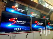 Brand New Boxed 55inches Smart UHD 4k   TV & DVD Equipment for sale in Central Region, Kampala