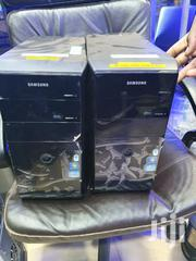 New Samsung Desktop 500 GB HDD Core I3 4 GB RAM | Laptops & Computers for sale in Central Region, Kampala