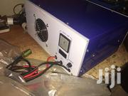 Dc To Ac Cheap Inverter Charger | Laptops & Computers for sale in Central Region, Kampala