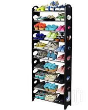 30 Pairs Capacity Shoe Rack | Furniture for sale in Central Region, Kampala