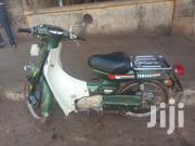 Yamaha Mate 80 2015 Green | Motorcycles & Scooters for sale in Central Region, Kampala