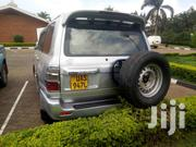 Toyota Land Cruiser 2000 90 Automatic White | Cars for sale in Central Region, Kampala