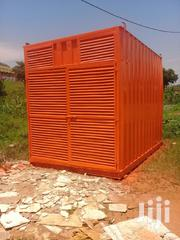 13ft High. Cube Container | Manufacturing Equipment for sale in Central Region, Kampala