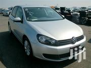 New Volkswagen Golf 2012 Silver   Cars for sale in Central Region, Kampala