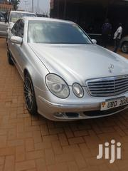 Mercedes-Benz 1927 2005 Silver | Cars for sale in Central Region, Kampala