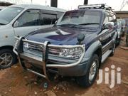 New Toyota Land Cruiser Prado 2000 Blue | Cars for sale in Central Region, Kampala