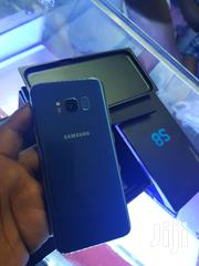 New Samsung Galaxy S8 64 GB   Mobile Phones for sale in Central Region, Kampala