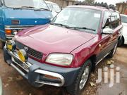 New Toyota RAV4 1998 Cabriolet Red | Cars for sale in Central Region, Kampala