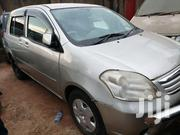 Toyota Raum 2003 Gray   Cars for sale in Central Region, Kampala